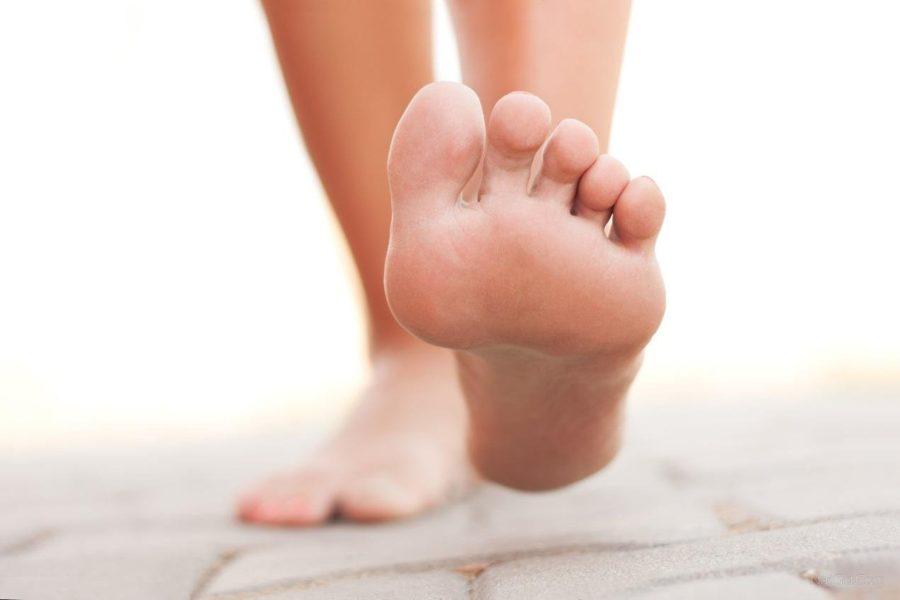 Грибок ногтя на большом пальце ноги народные средства