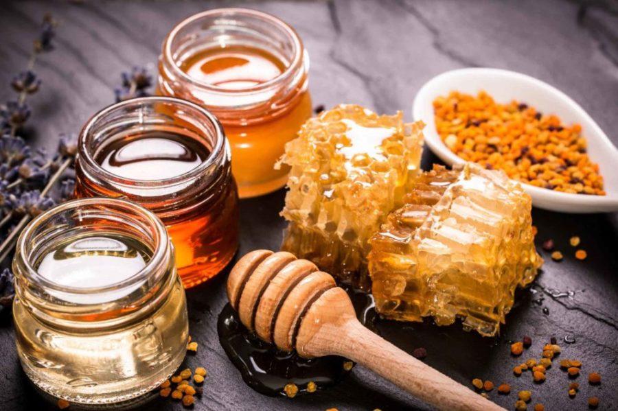 Как применять мёд от грибка? Народные рецепты
