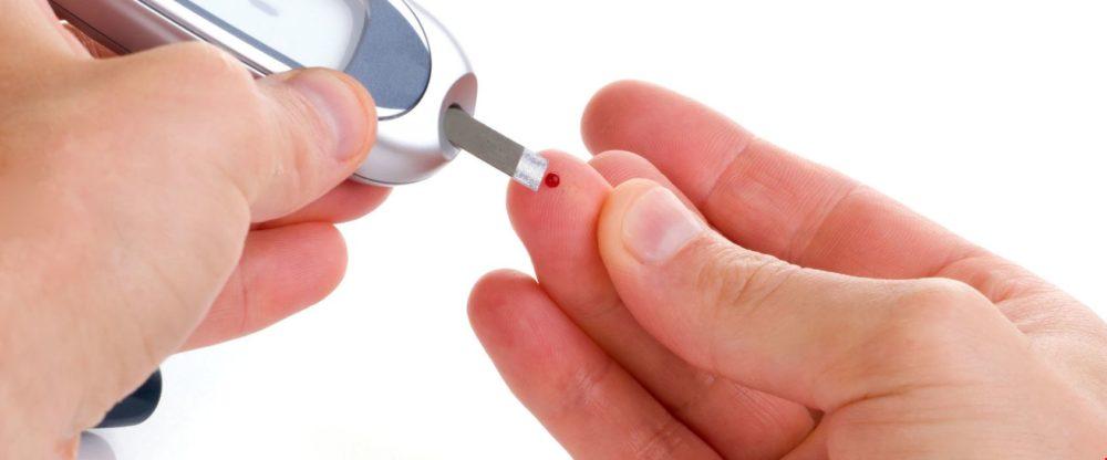 Молочница и диабет