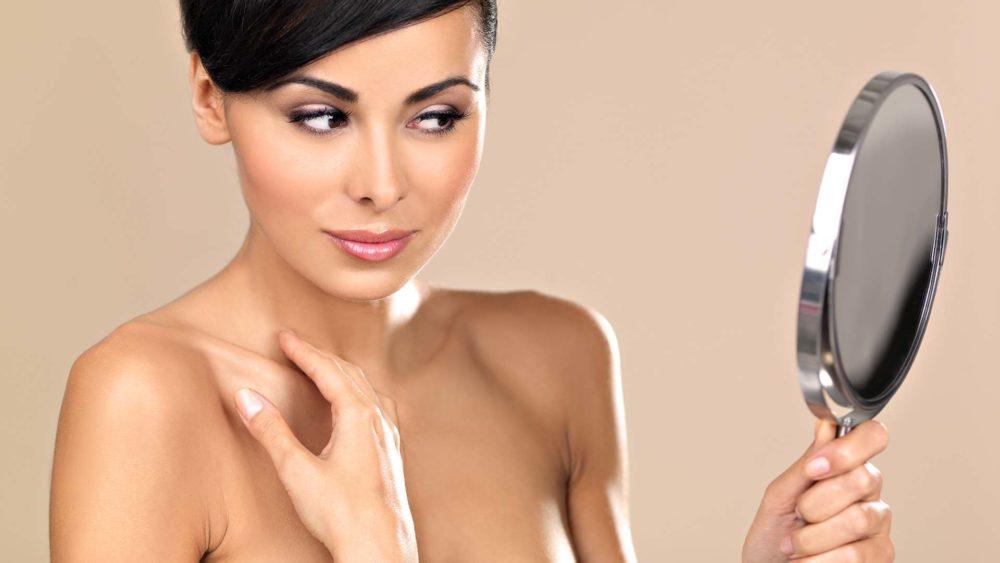 Папилломы на лице - как убрать плоские папилломы на лице