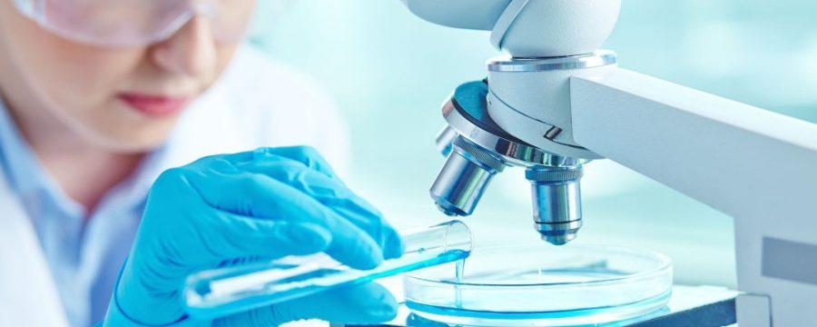 Лабораторные анализы крови