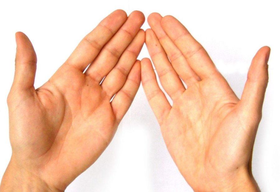 Грибок на руках: симптомы и эффективное лечение