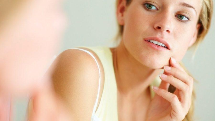 как лечить папилломы на лице