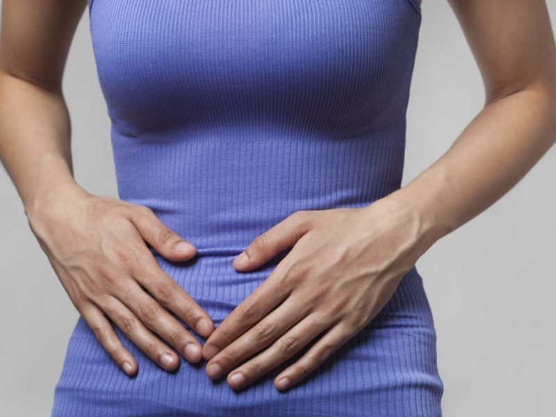 Дискомфорт в кишечнике