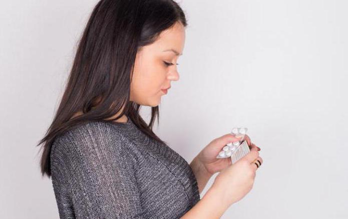 Лечение молочницы (кандидоза) при грудном вскармливании