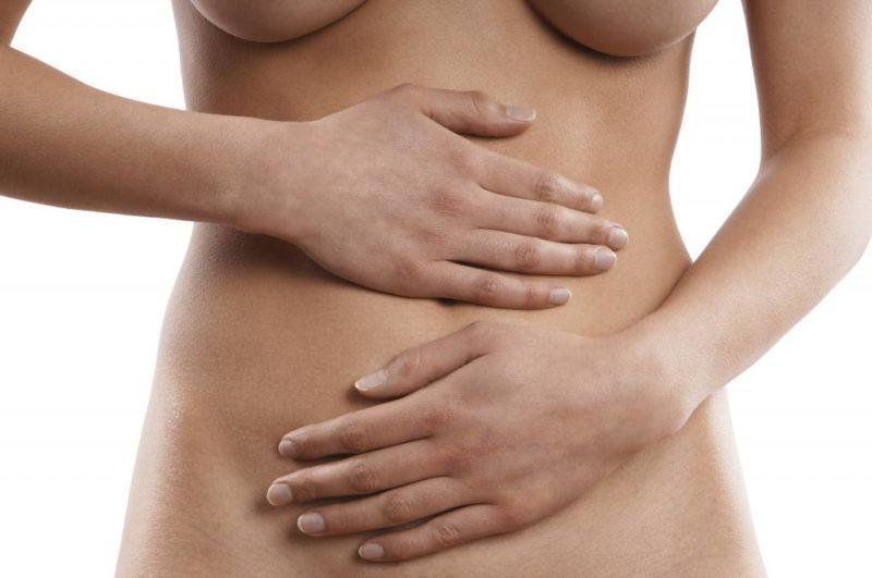 Осложнения после молочницы
