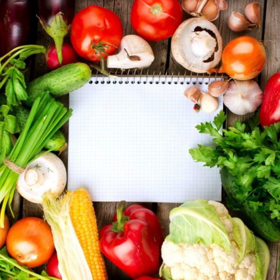 Противогрибковая диета: полезные и вредные продукты