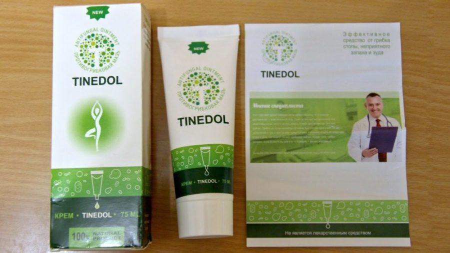 Тинедол