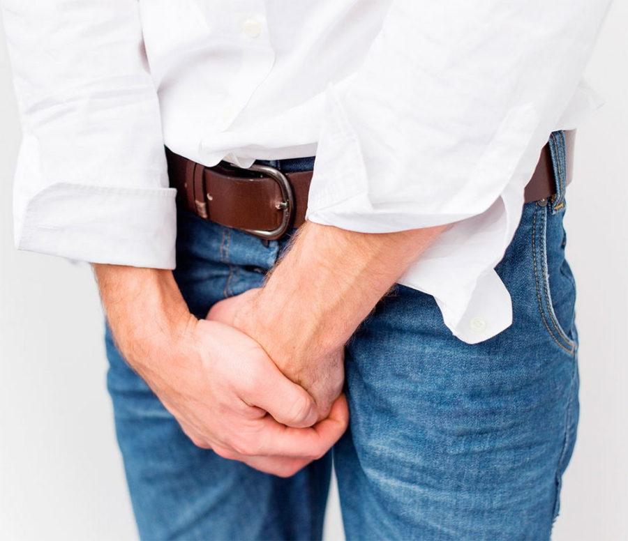 Молочница у мужчин. Причины, симптомы и лечение