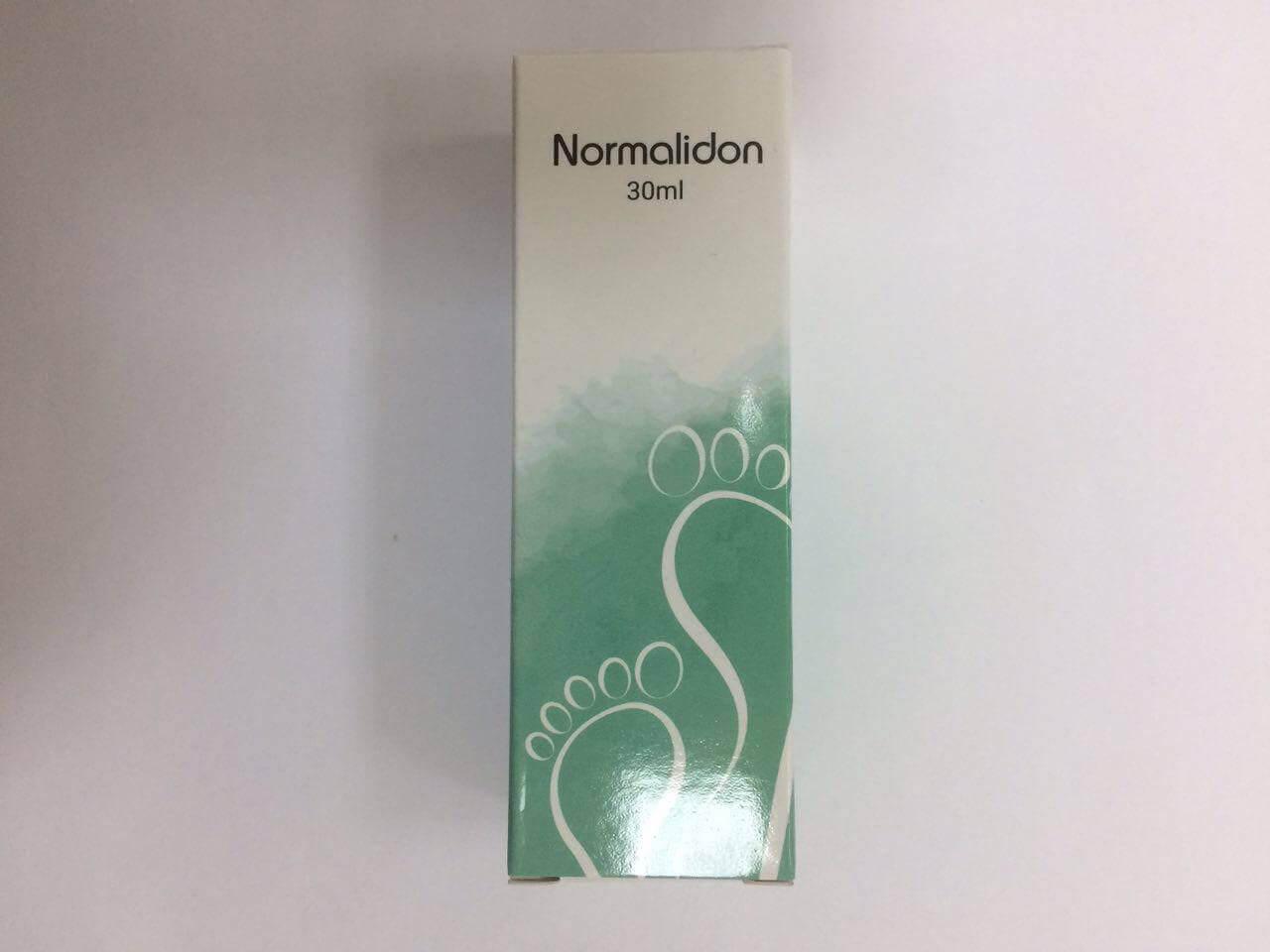 Нормалидон