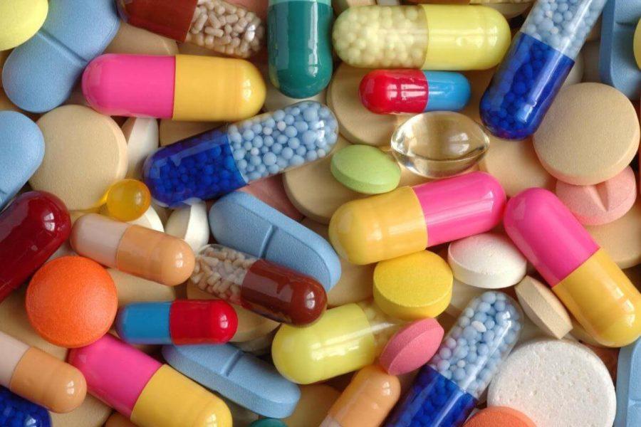 Системные препараты от грибка