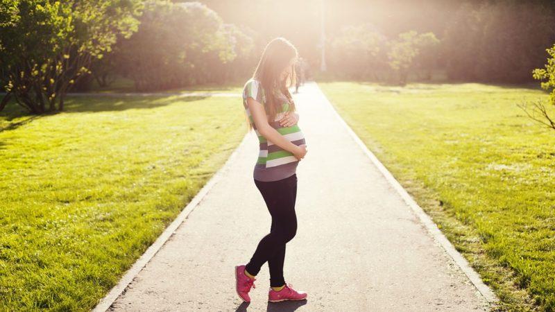 Молочница и беременность