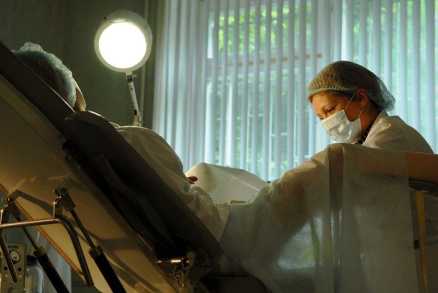 Операция в гинекологии