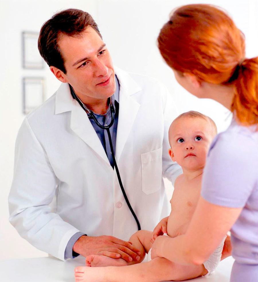 Молочница у ребенка во рту. Откуда берется и как её лечить?