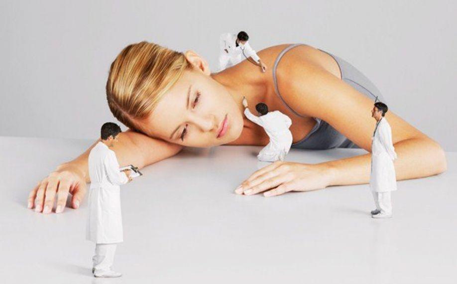 Психосоматика молочницы (кандидоза) у женщин