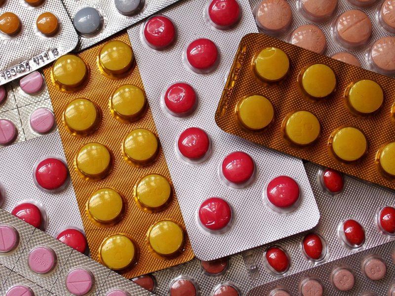 Молочница и антибиотики