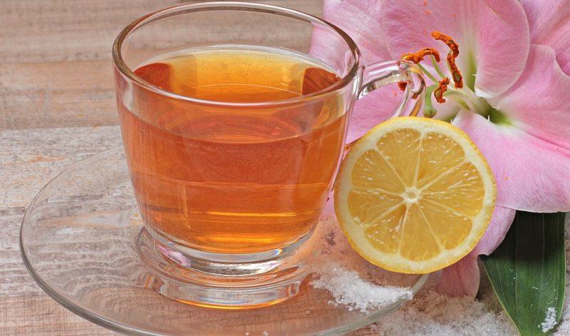 Лимон при кандидозе