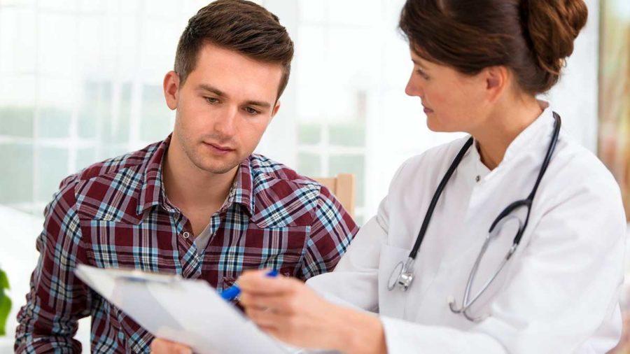 Причины и лечение молочницы у мужчин лечение в домашних условиях