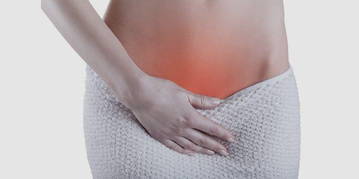 Симптомы хронической молочницы